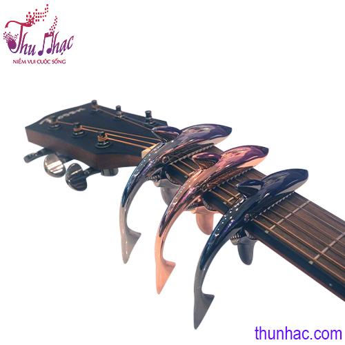 mua capo đàn guitar Tphcm