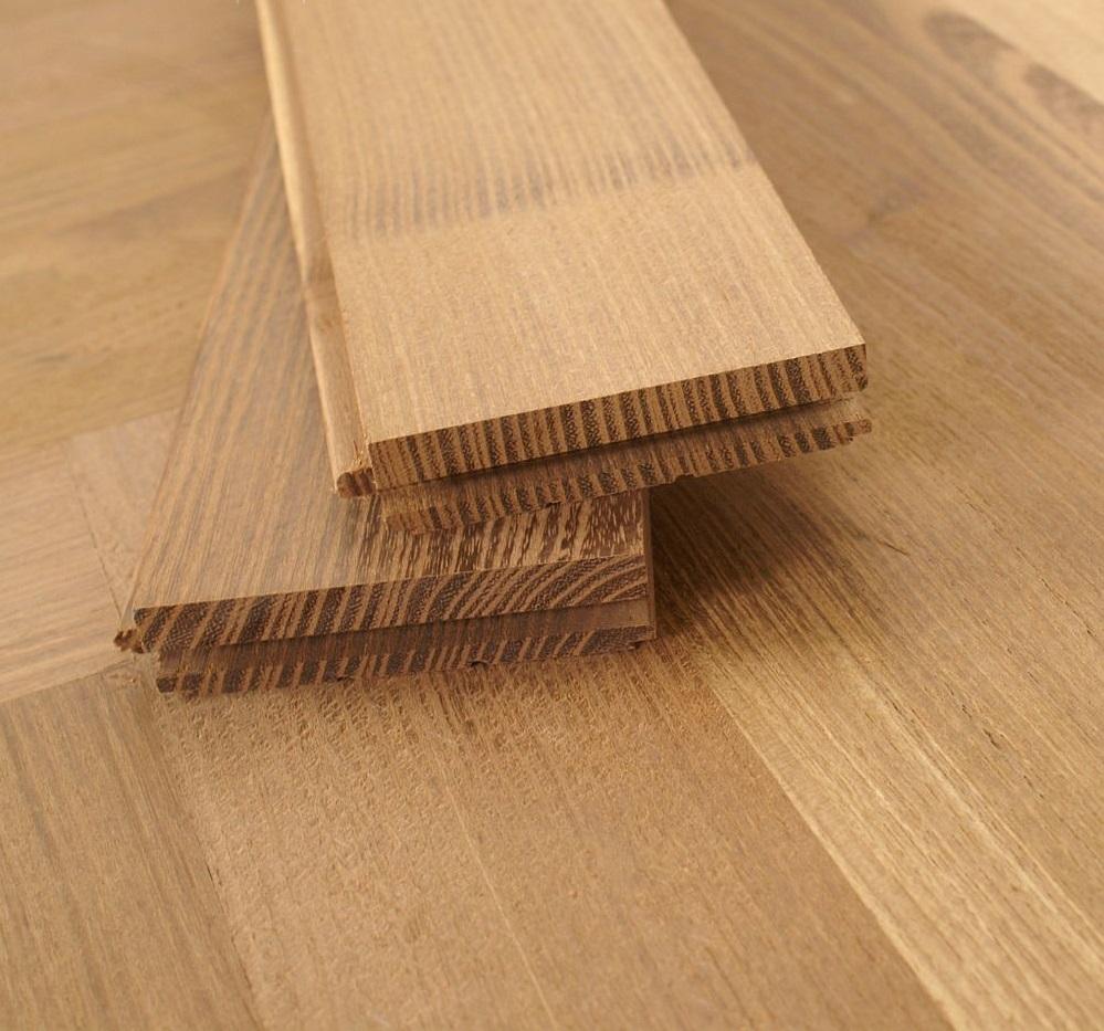 Sàn gỗ nung - Thermo Acanu