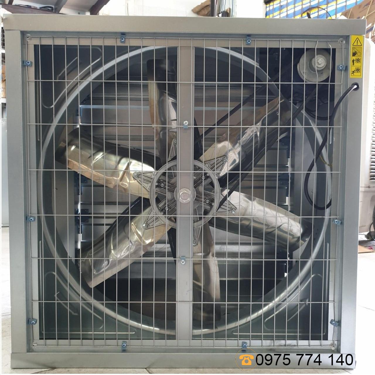 Hình ảnh mô tả sản phẩm quạt thông gió nhà xưởng 1500x1500