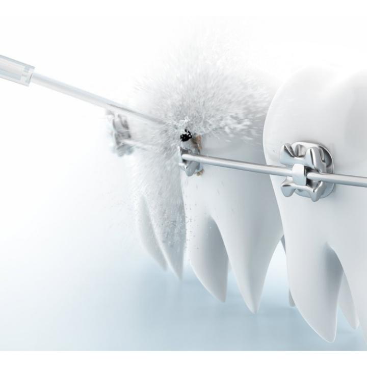 Tăm nước vệ sinh răng miệng Dr.Bei F3   Điện máy Xiaomi