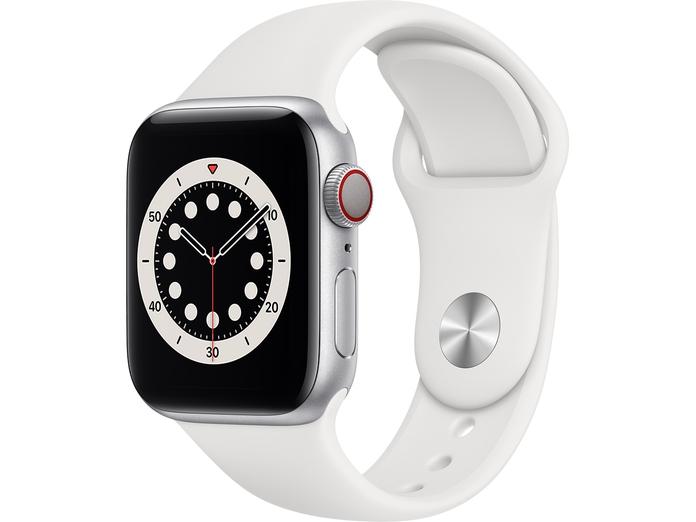 Apple Watch S6 Mới 100%