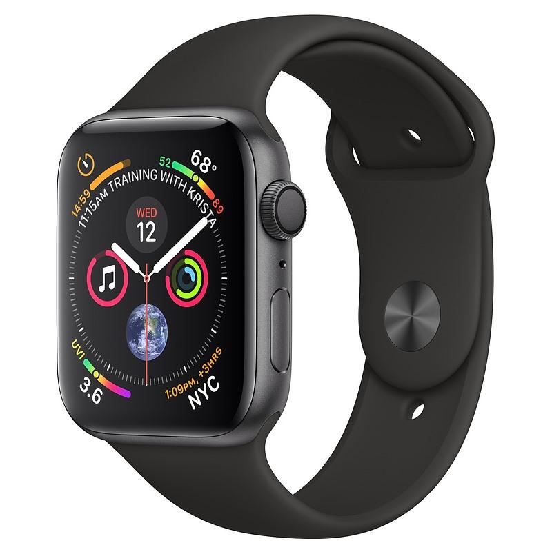 Apple Watch S4 99%