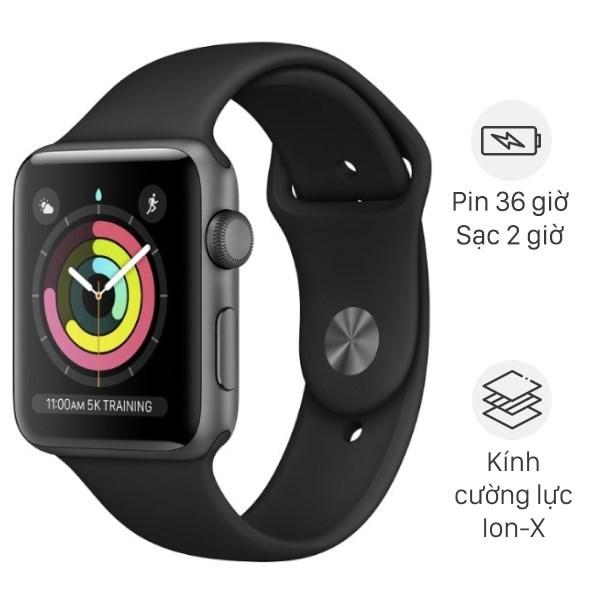 Apple Watch S3 99%