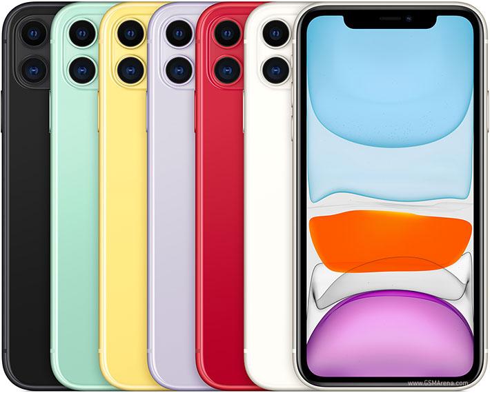 IPhone 11 Quốc Tế Mới 100% (LL/A)