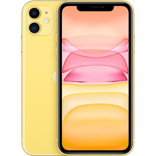 iPhone 11 Mới 100% (Máy chính hãng Việt Nam VN/A)