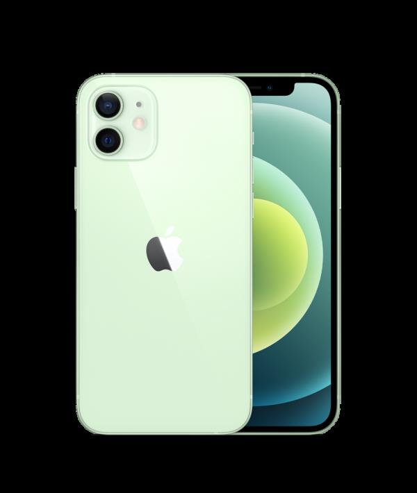iPhone 12 Mini Mới 100% (VN/A) Chính Hãng