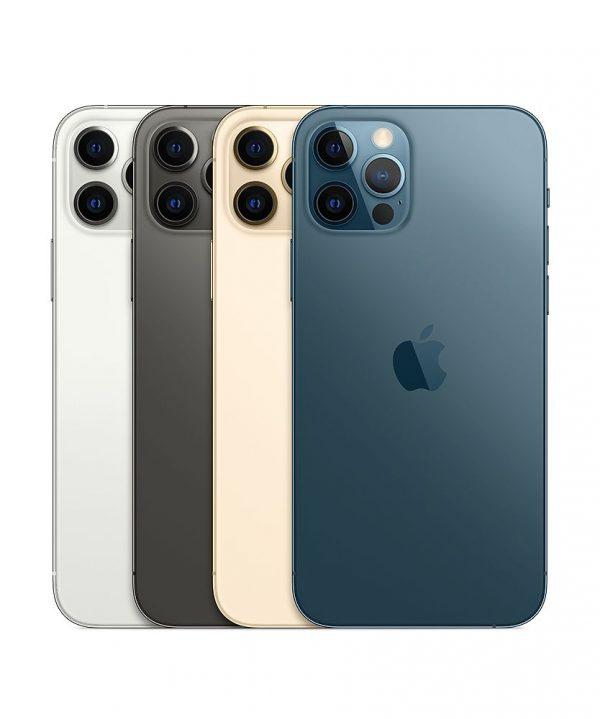 iPhone 12 Promax Mới 100%