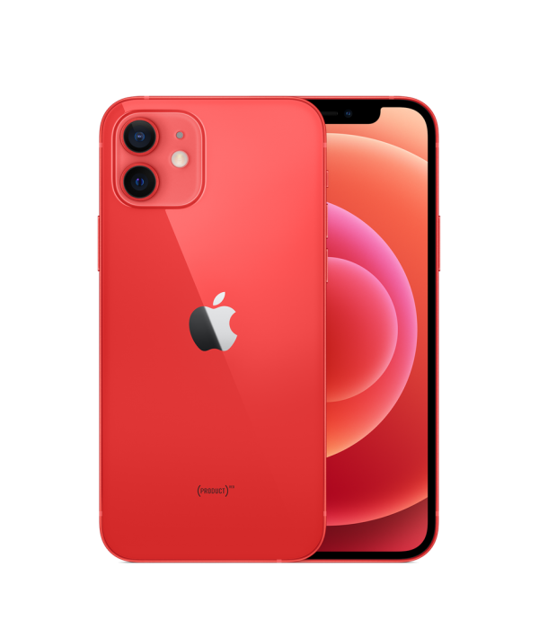 iPhone 12 Mini Mới 100%