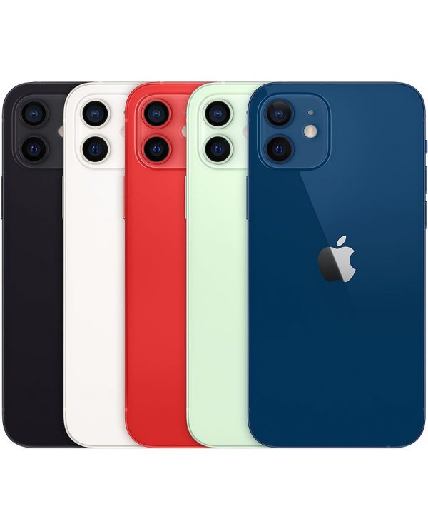 iPhone 12 Mới 100% (VN/A) Chính Hãng