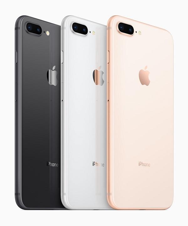 iPhone 8 Plus Quốc Tế