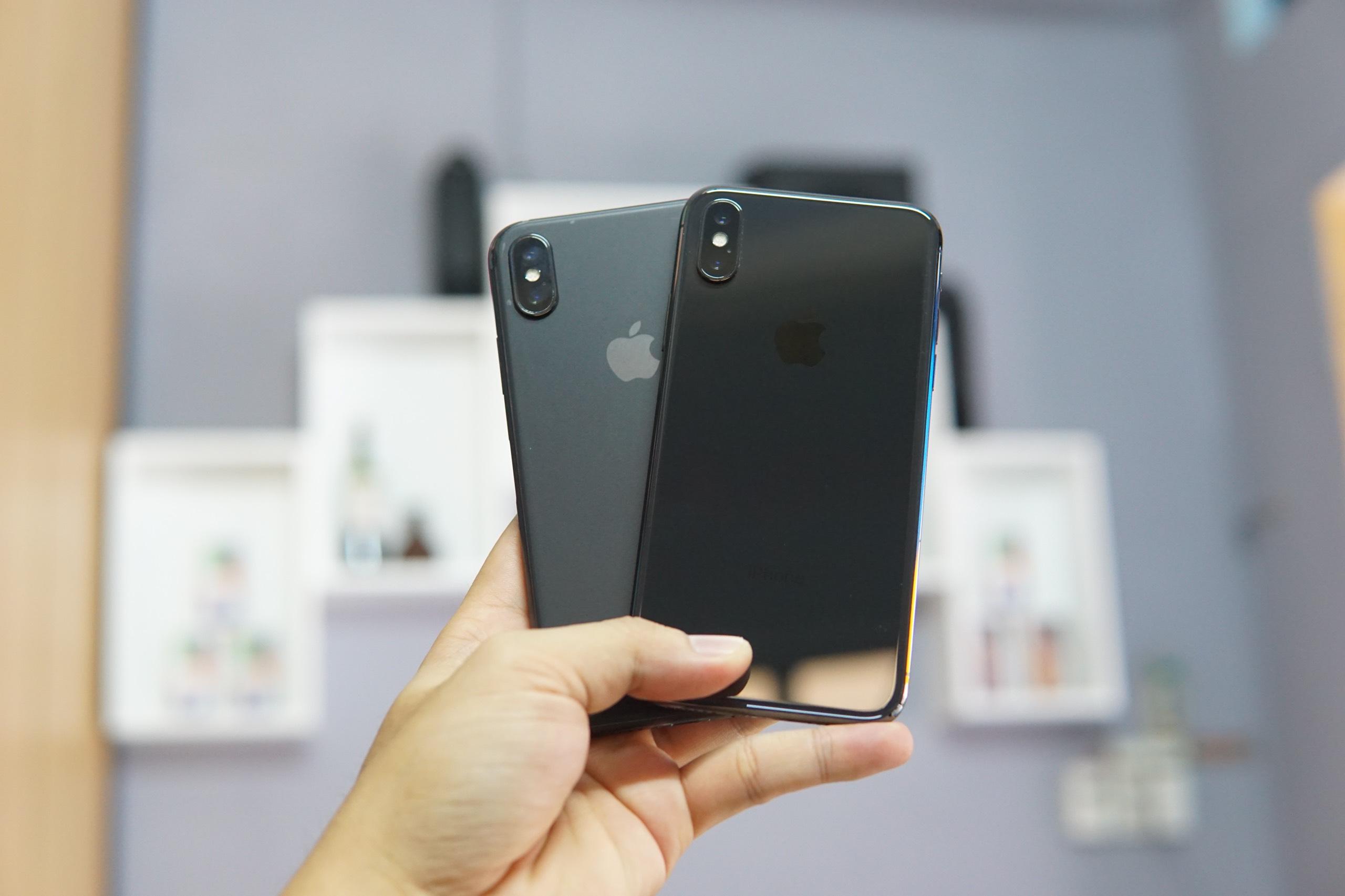 iPhone XS Zin All Quốc Tế