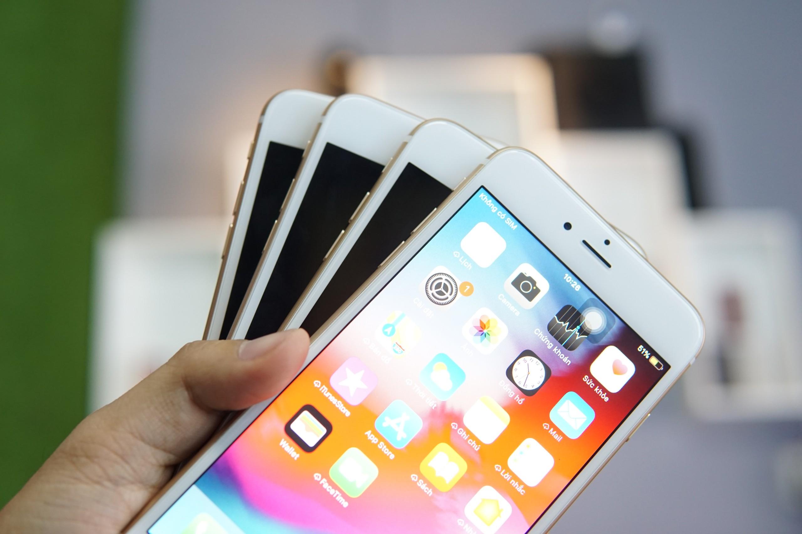 iPhone 6s Plus Likenew