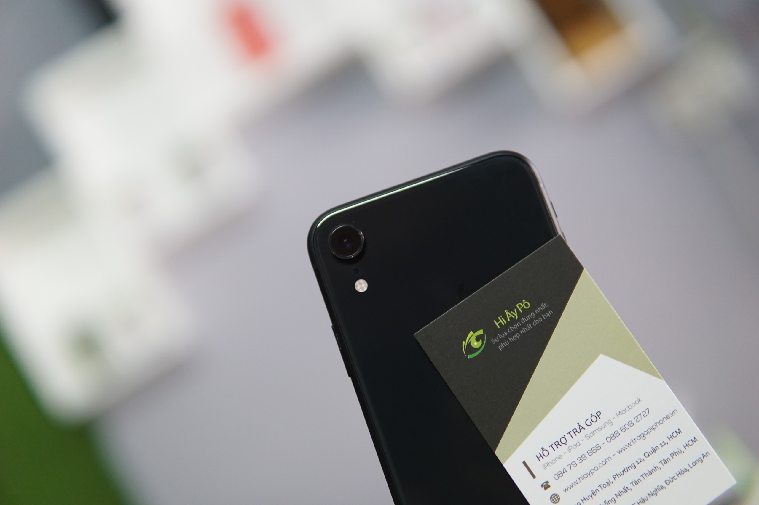 iPhone XR Zin All 99%