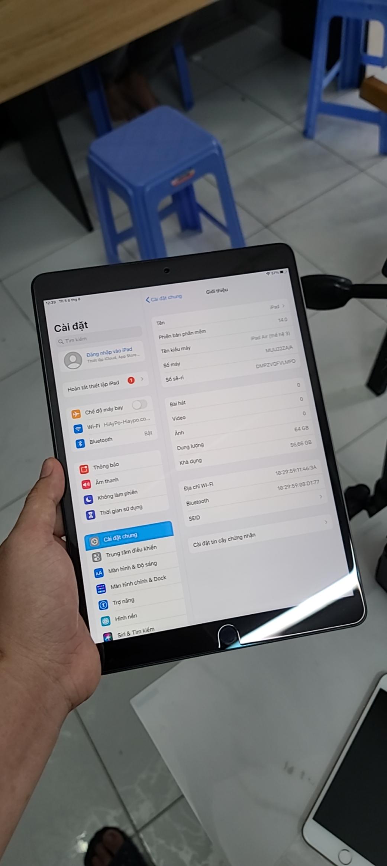 iPad Air 3 Wifi Zin 99%