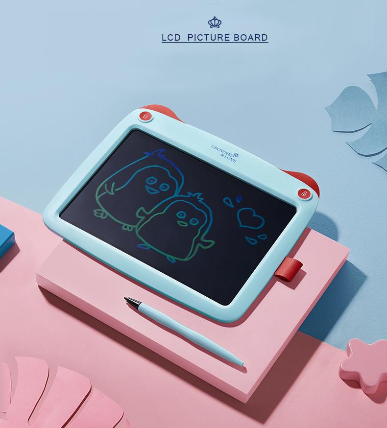 Bảng Vẽ Thông Minh LCD 9