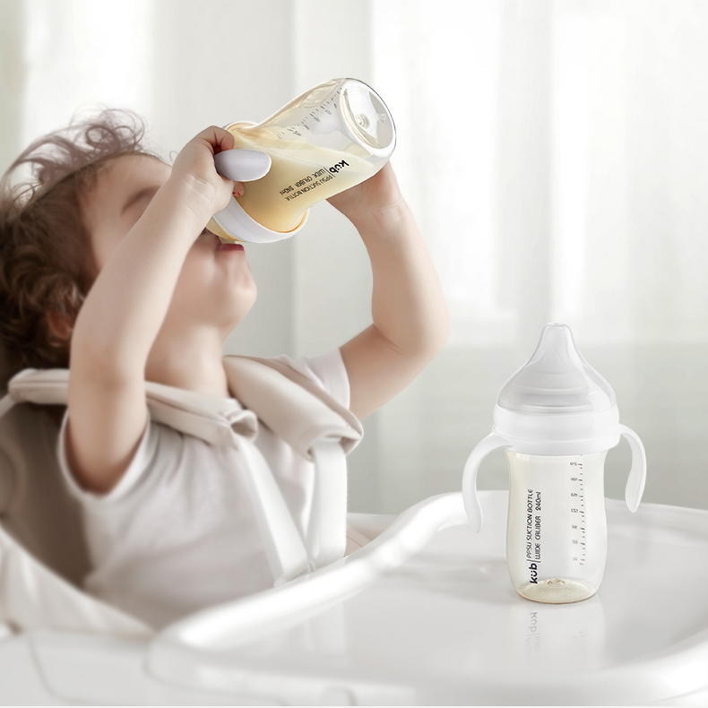 Bình Sữa PPSU - KUB