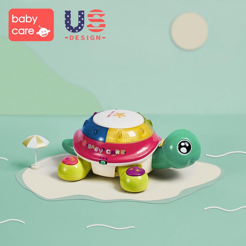 Đồ Chơi Tập Bò Hình Rùa - BabyCare