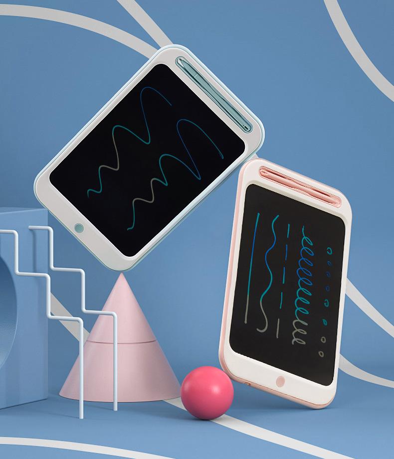 Bảng Vẽ Thông Minh LCD 10″ - KUB