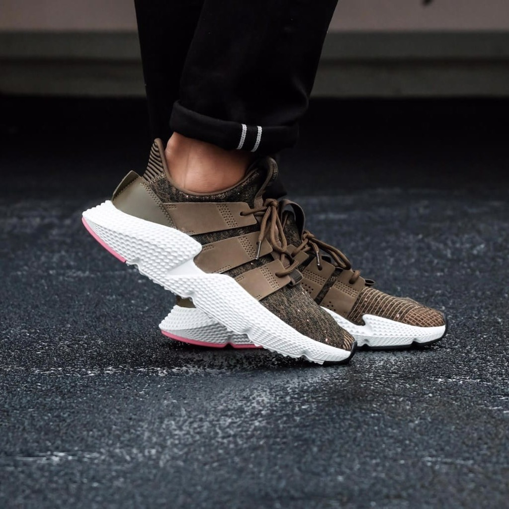 [CQ3024] M ADIDAS PROPHERE TRACE OLIVE