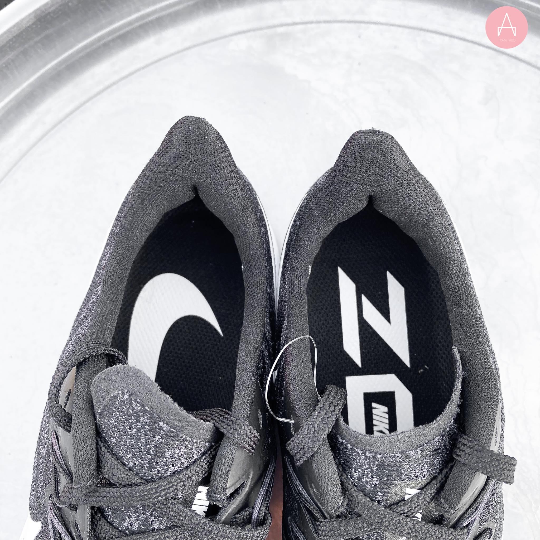 [AQ2210-004] W NIKE AIR ZOOM PEGASUS 36 BLACK/WHITE