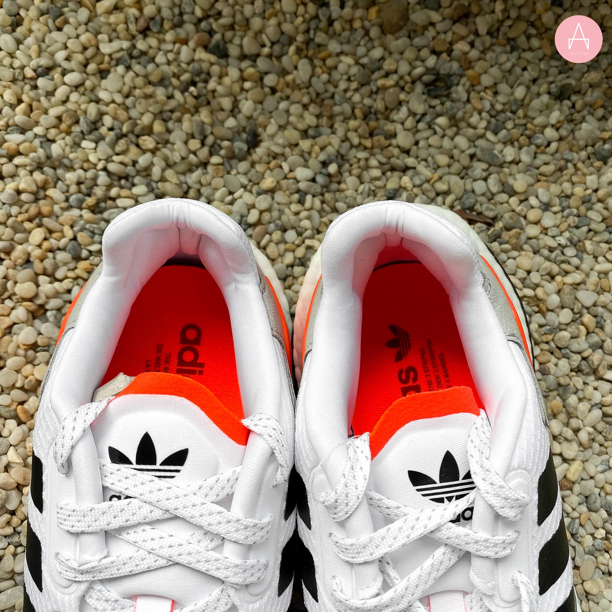 [FY0237] M ADIDAS DAY JOGGER