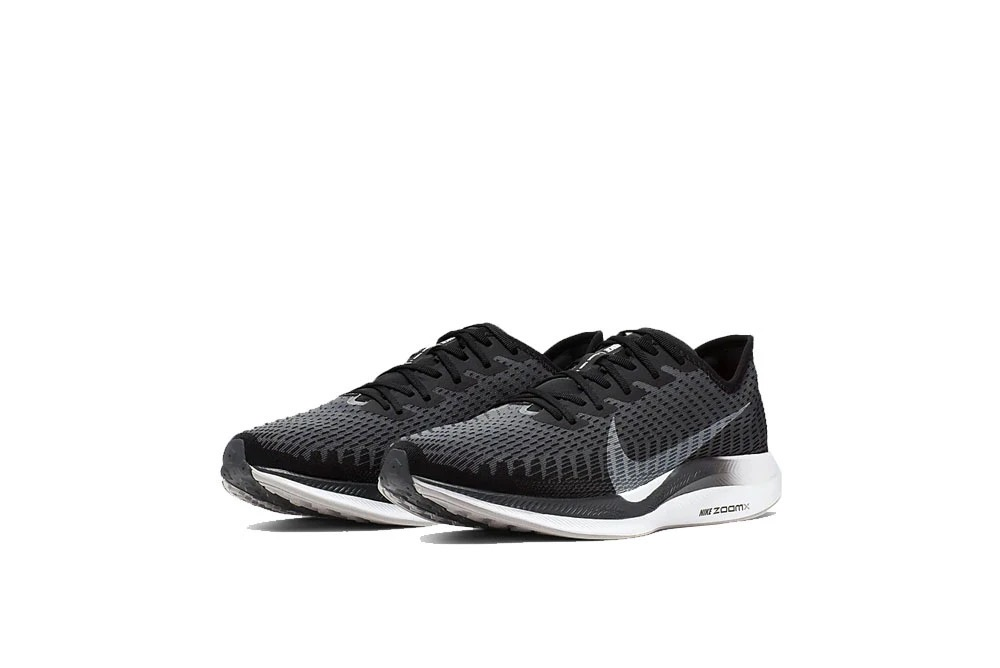 [AT2863-001] M NIKE ZOOM PEGASUS TURBO 2 BLACK/WHITE