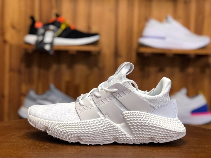 [B37454] M ADIDAS PROPHERE ALL WHITE