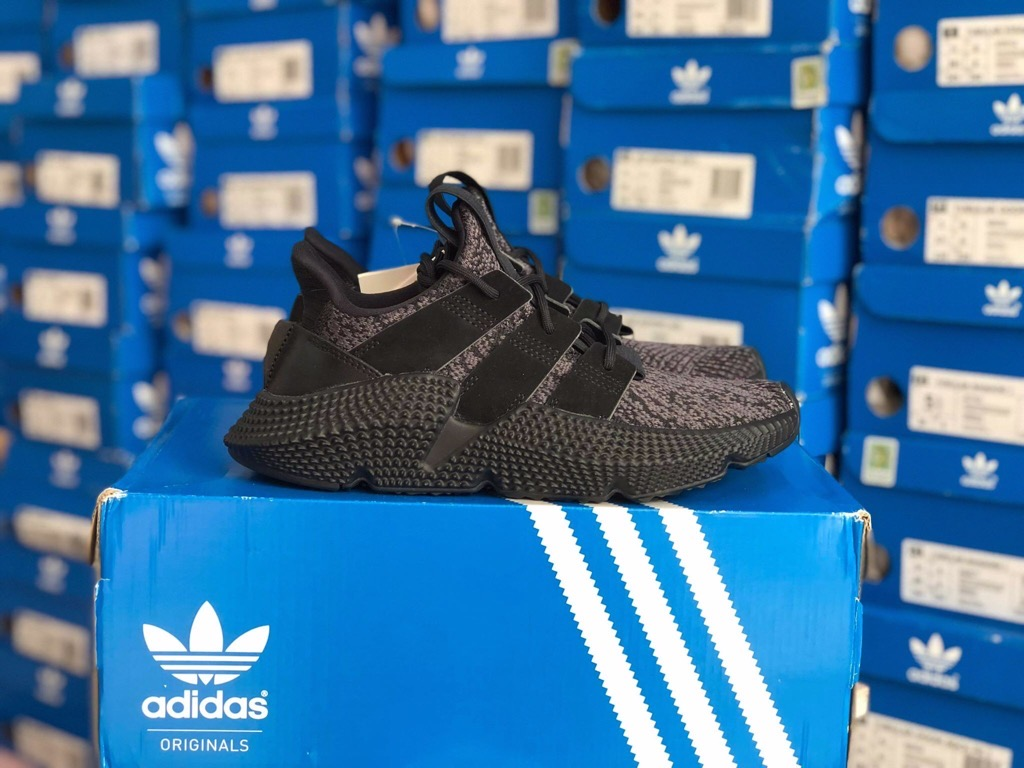 [CQ2126] M ADIDAS PROPHERE ALL BLACK