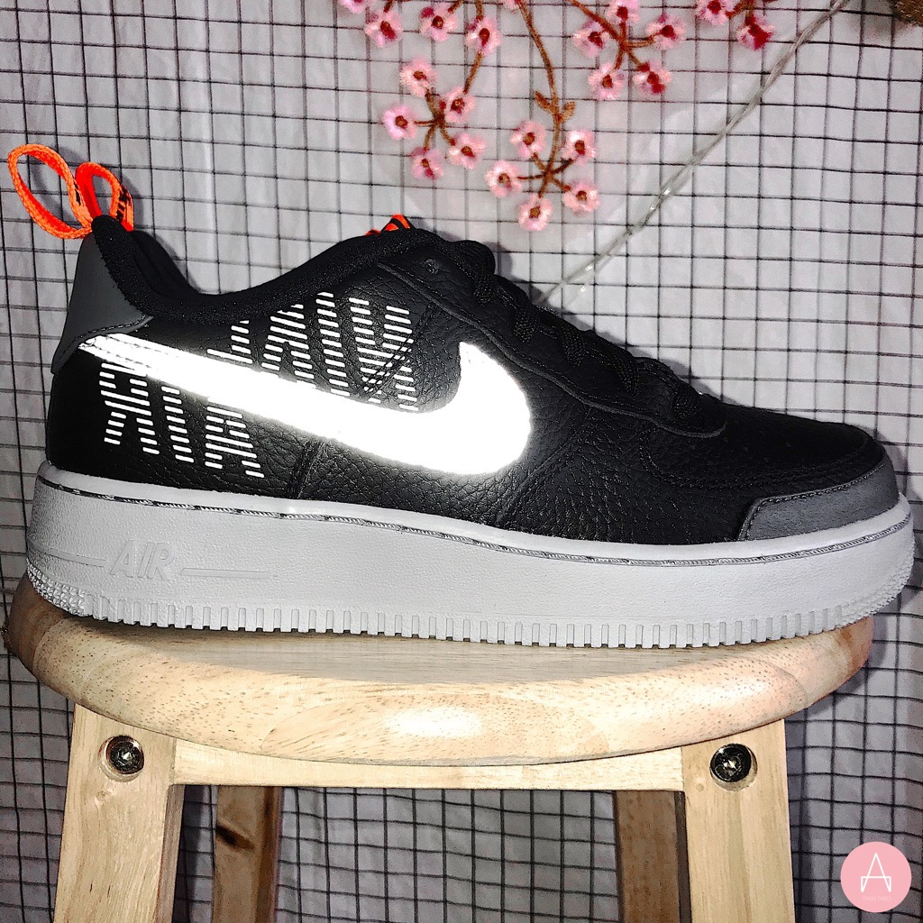 [BQ5484-001] K NIKE NIKE AIR FORCE 1 LOW UNDERCONSTRUCTION