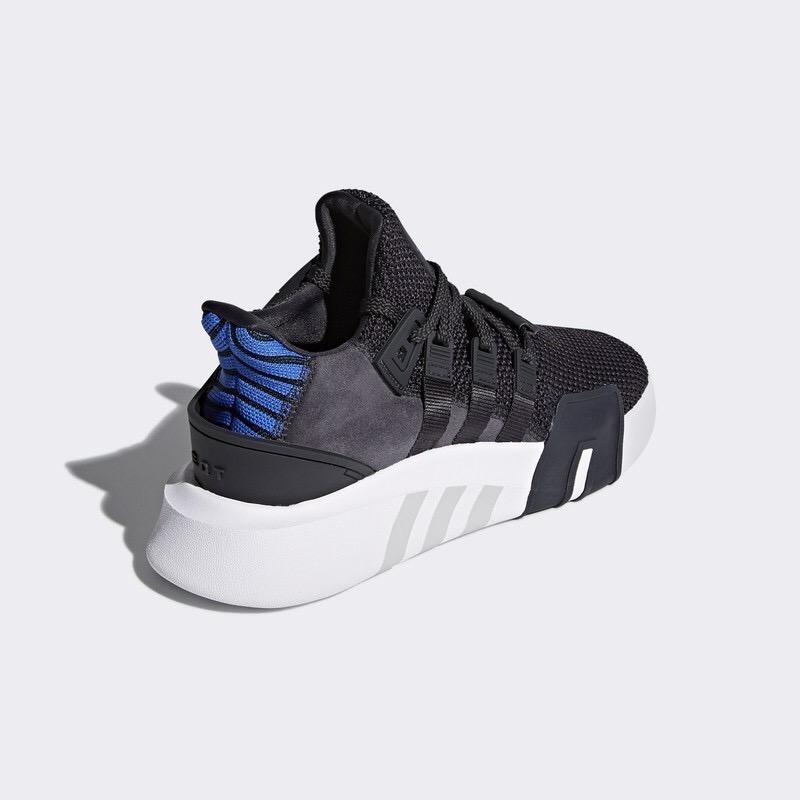 [CQ2994] M ADIDAS EQT BASK BLACK BLUE