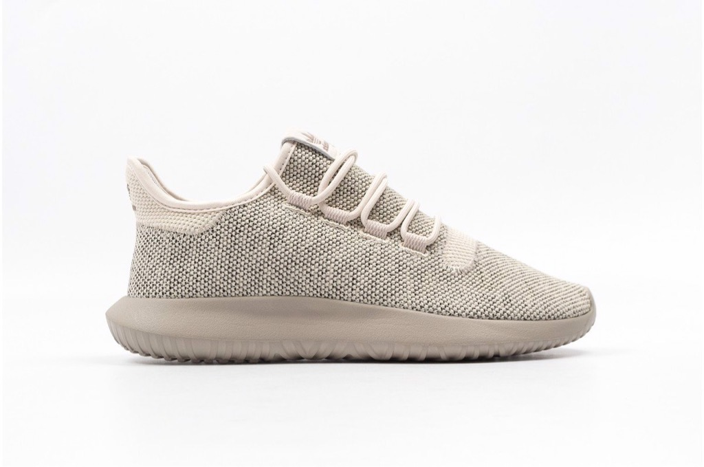[BB8877] K ADIDAS TUBULAR SHADOW TAN