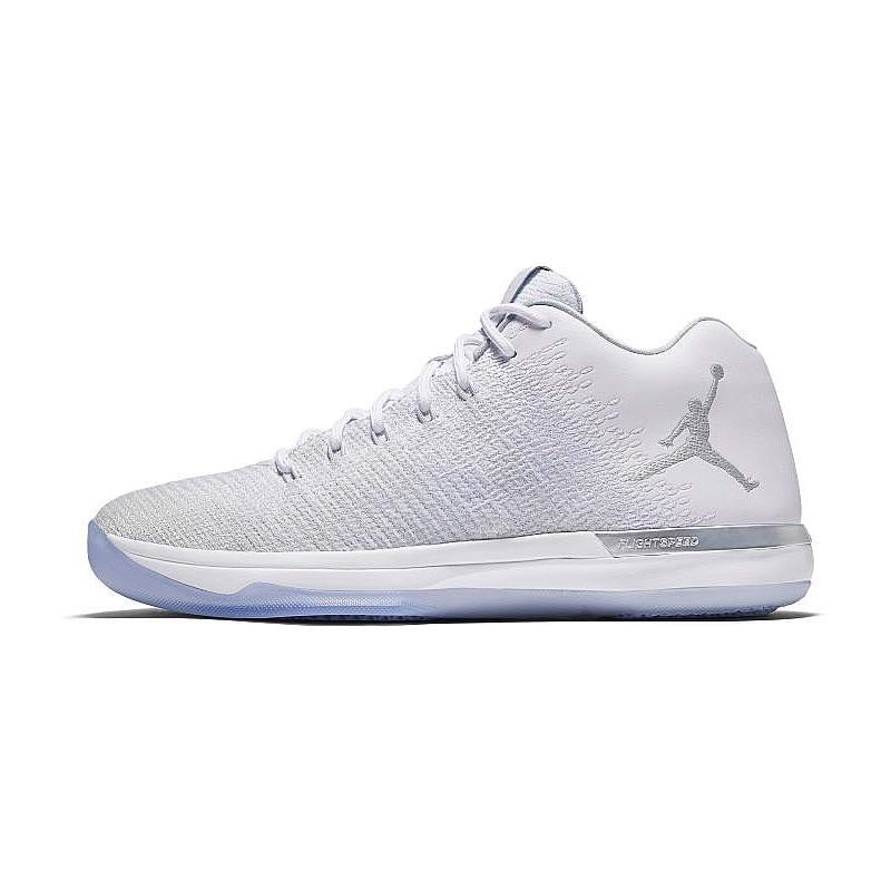 [897564-100] M NIKE AIR JORDAN 31 LOW PURE MONEY