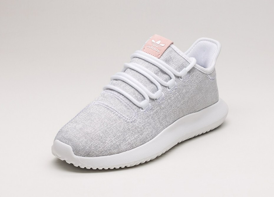 [BY9735] W ADIDAS TUBULAR SHADOW WHITE GREY DENIM