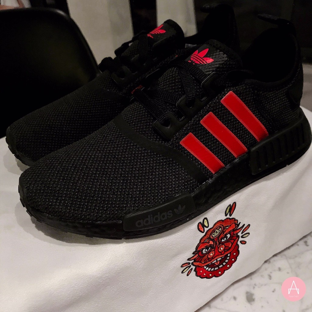 adidas nmd r1 cny 2019