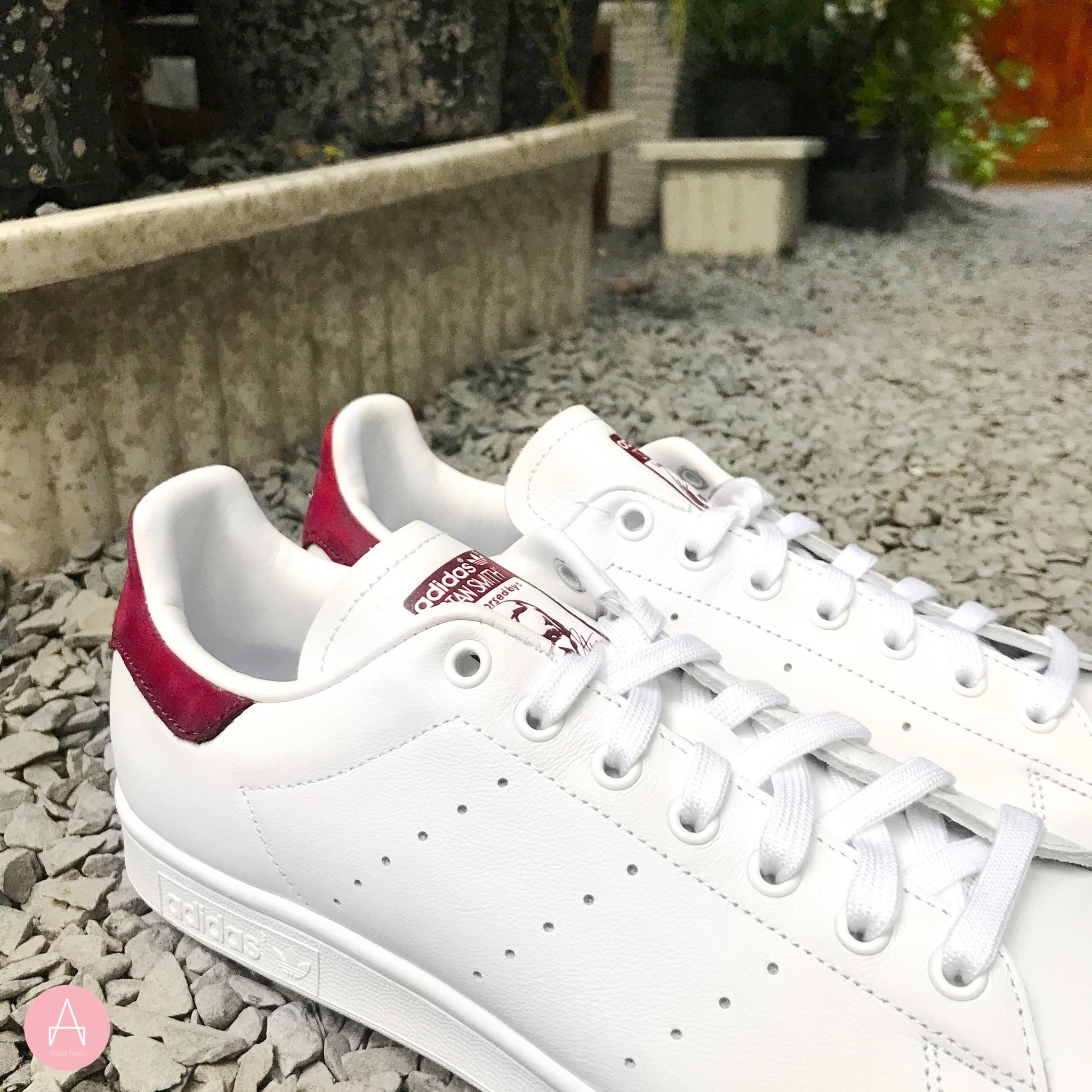 [DB3526] M ADIDAS STAN SMITH VINTAGE