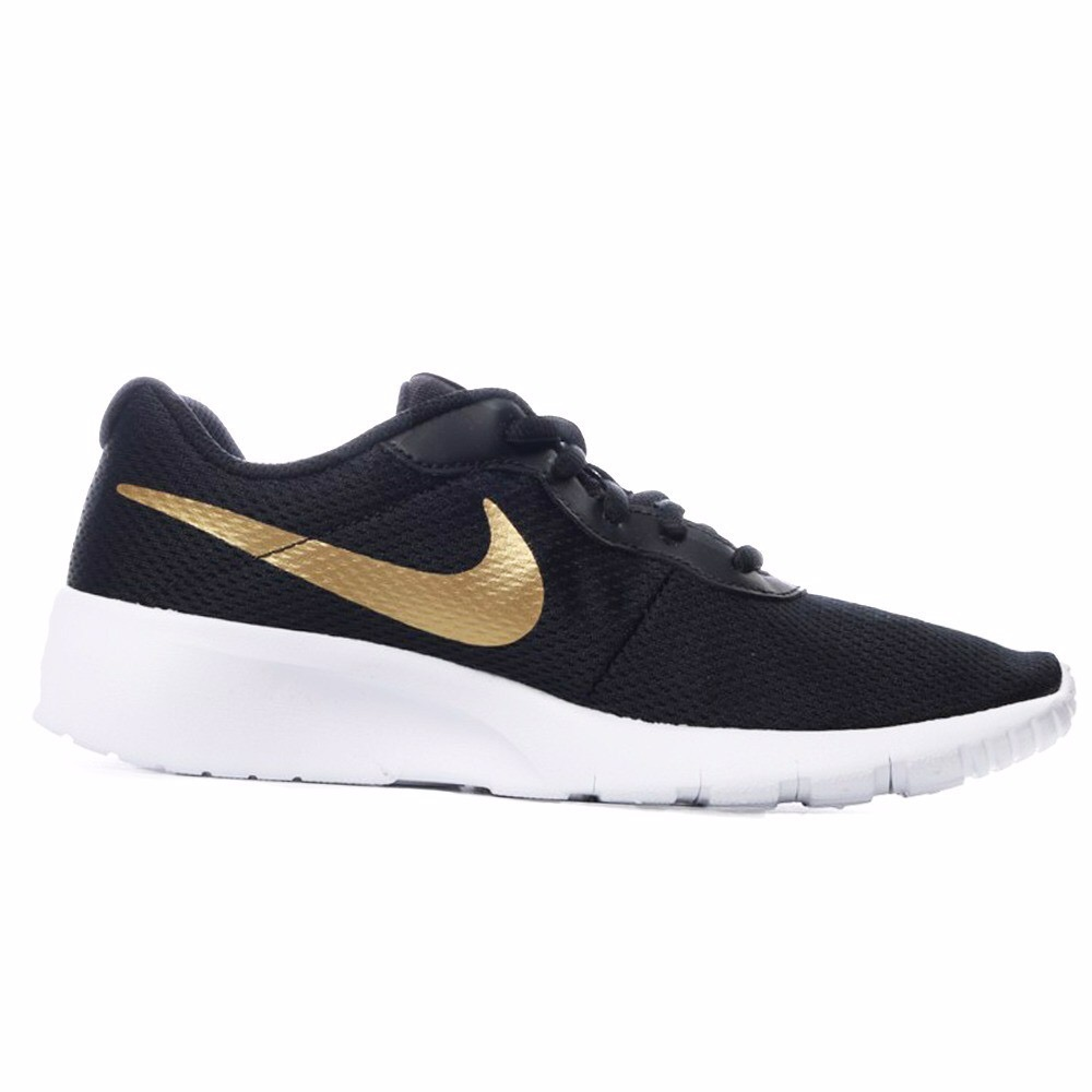 [818381-016] K NIKE TAN JUN BLACK GOLD