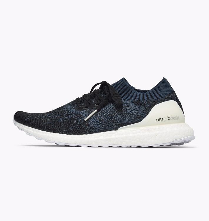 [CM8278] M ADIDAS ULTRABOOST UNCAGED 4.0 TECK INK