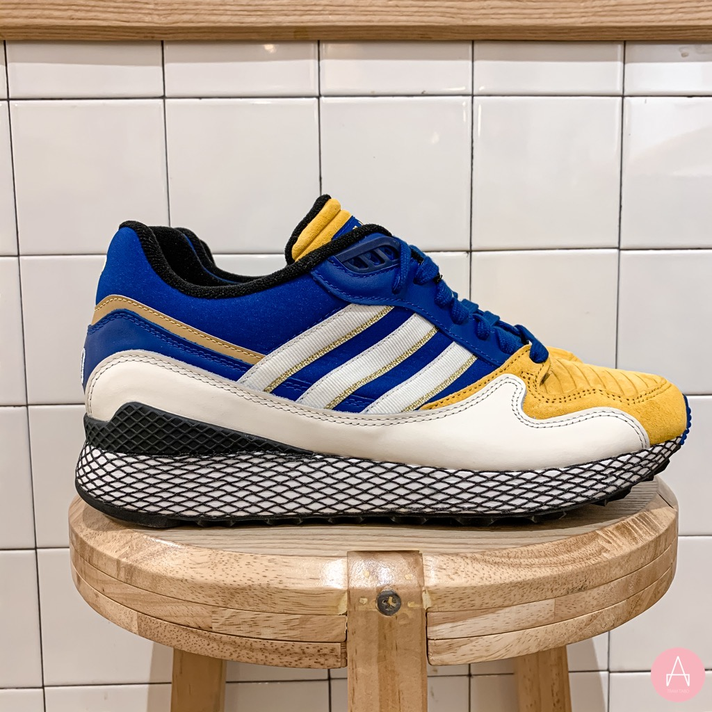 [D97054] M ADIDAS ULTRA TECH x DRAGON BALL Z