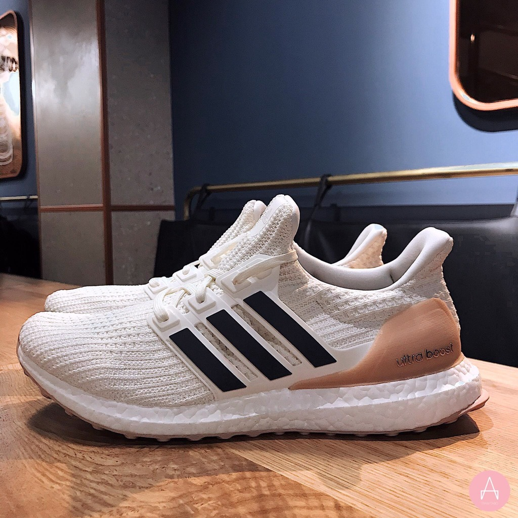 [CM8114] M ADIDAS ULTRABOOST 4.0 '' SHOW YOUR STRIPES ''