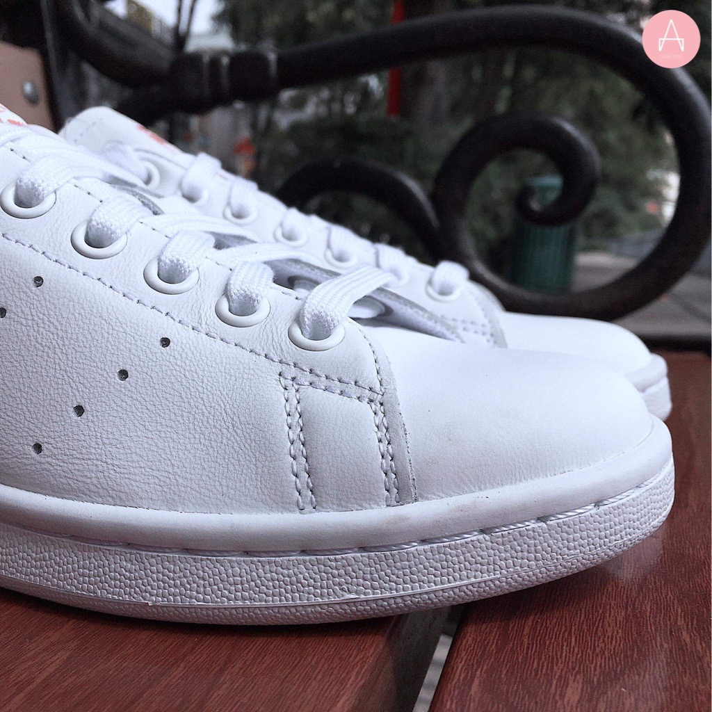 [FV6326] W ADIDAS STAN SMITH TICTILE ROSE