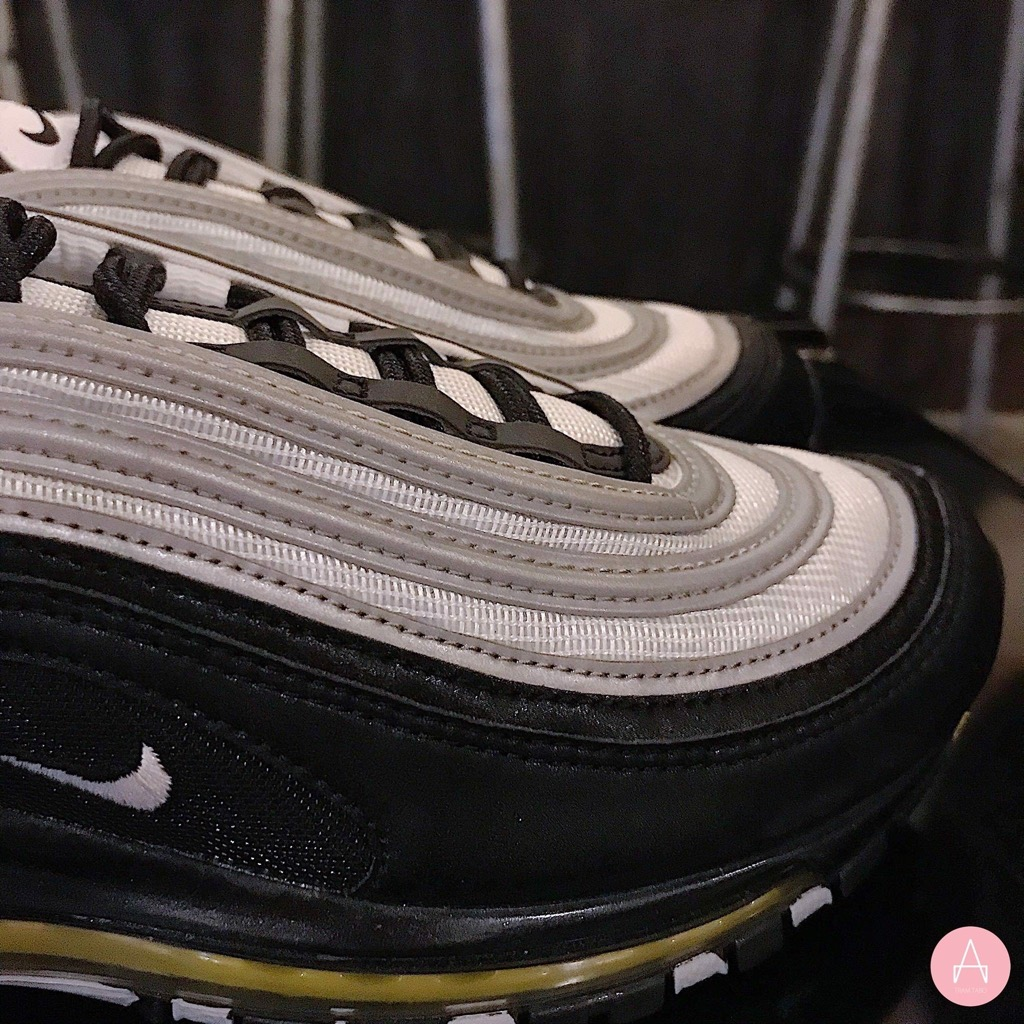 [921826-008] M NIKE AIR MAX 97 AMARILLO