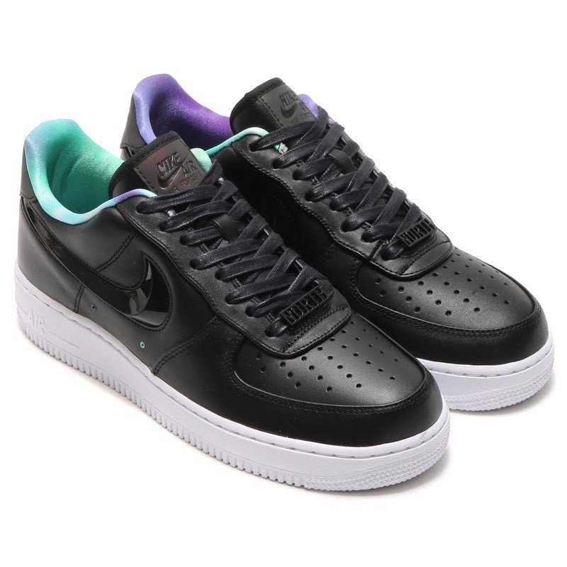 [840855-001] NIKE AIR FORCE 1 LOW LV8 ALL STAR
