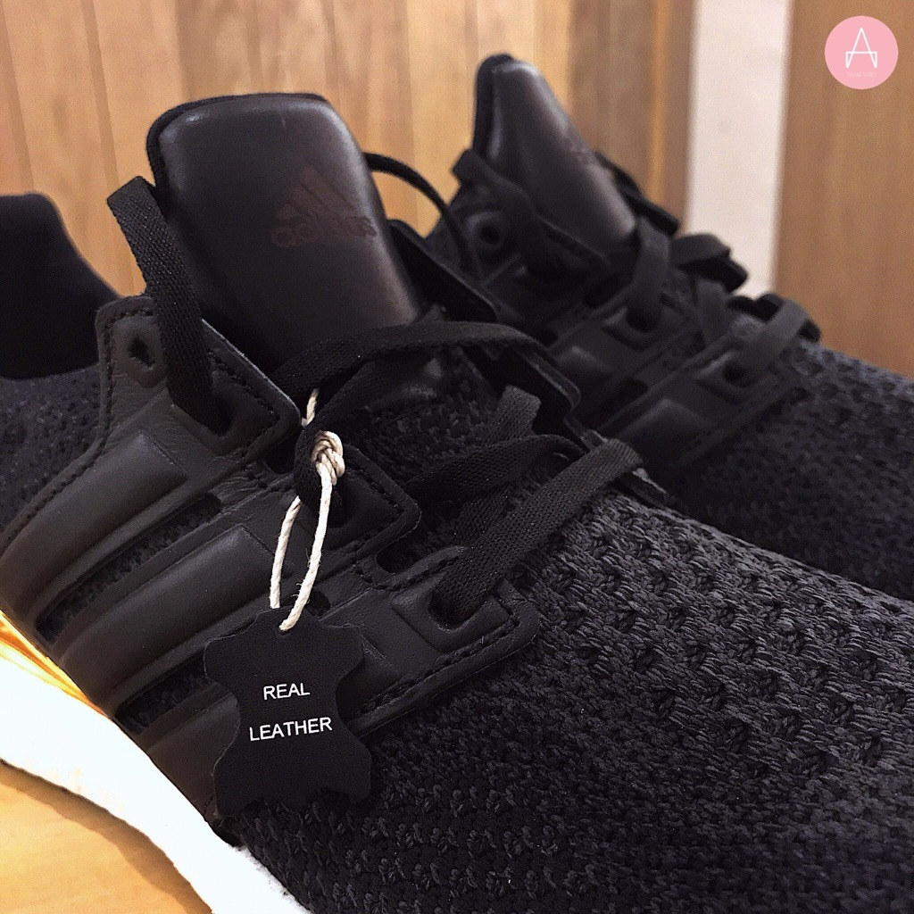 [BB3929] M ADIDAS 2.0 ULTRABOOST MEDAL GOLD LIMITED