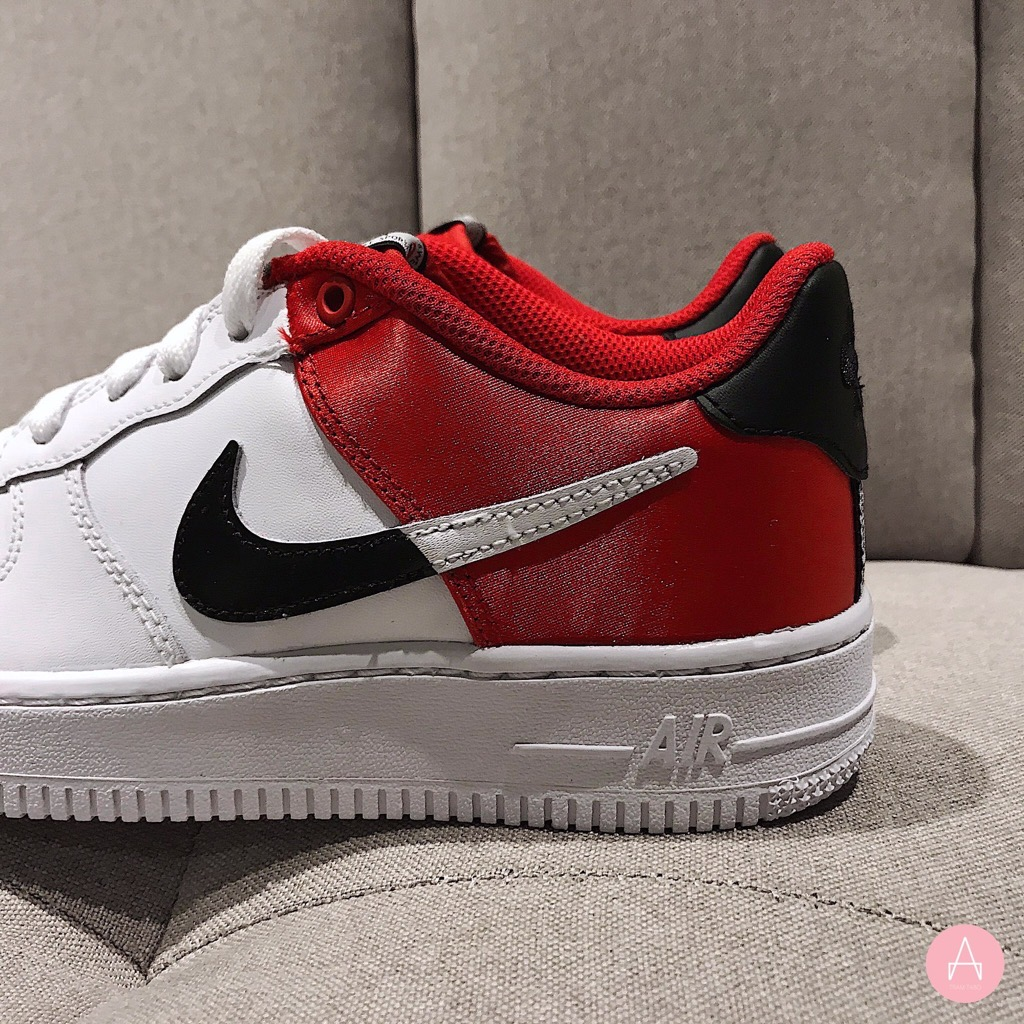 [CK0502-600] K NIKE AIR FORCE 1 LV8
