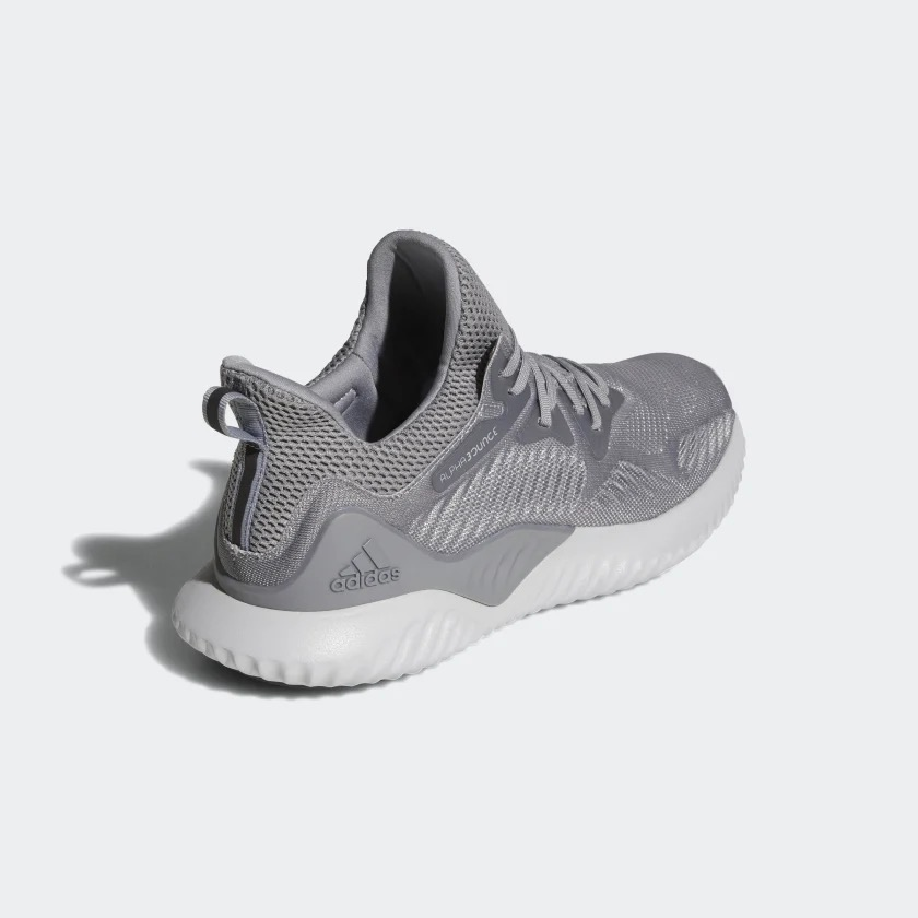[CG4765] M ADIDAS ALPHABOUNCE BEYOND DARK GREY