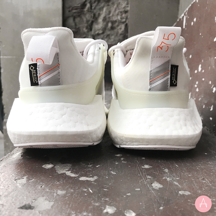 [DB1444] M ADIDAS EQT SUPPORT 93/17 GTX ALL WHITE