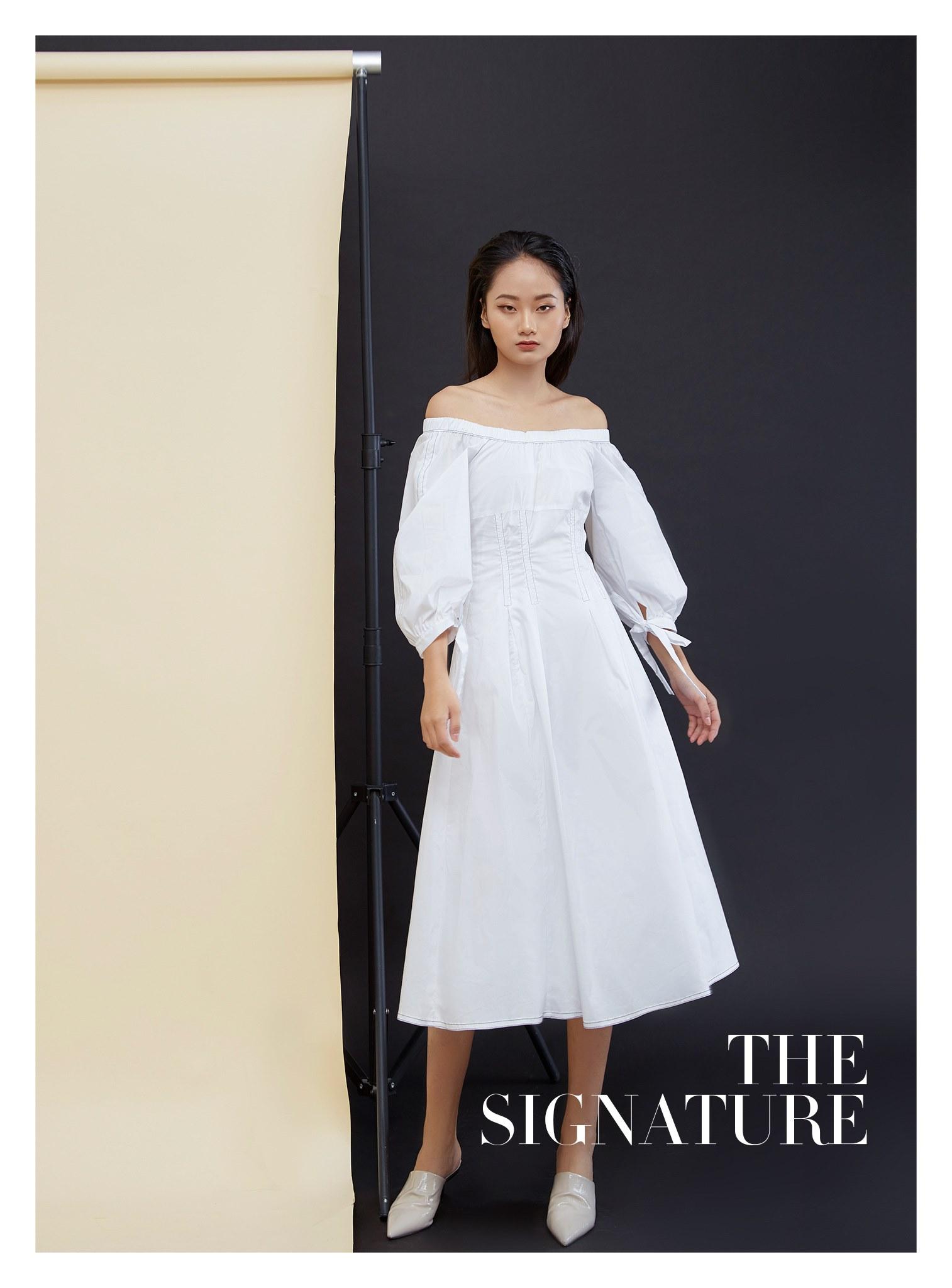 Susan Dress