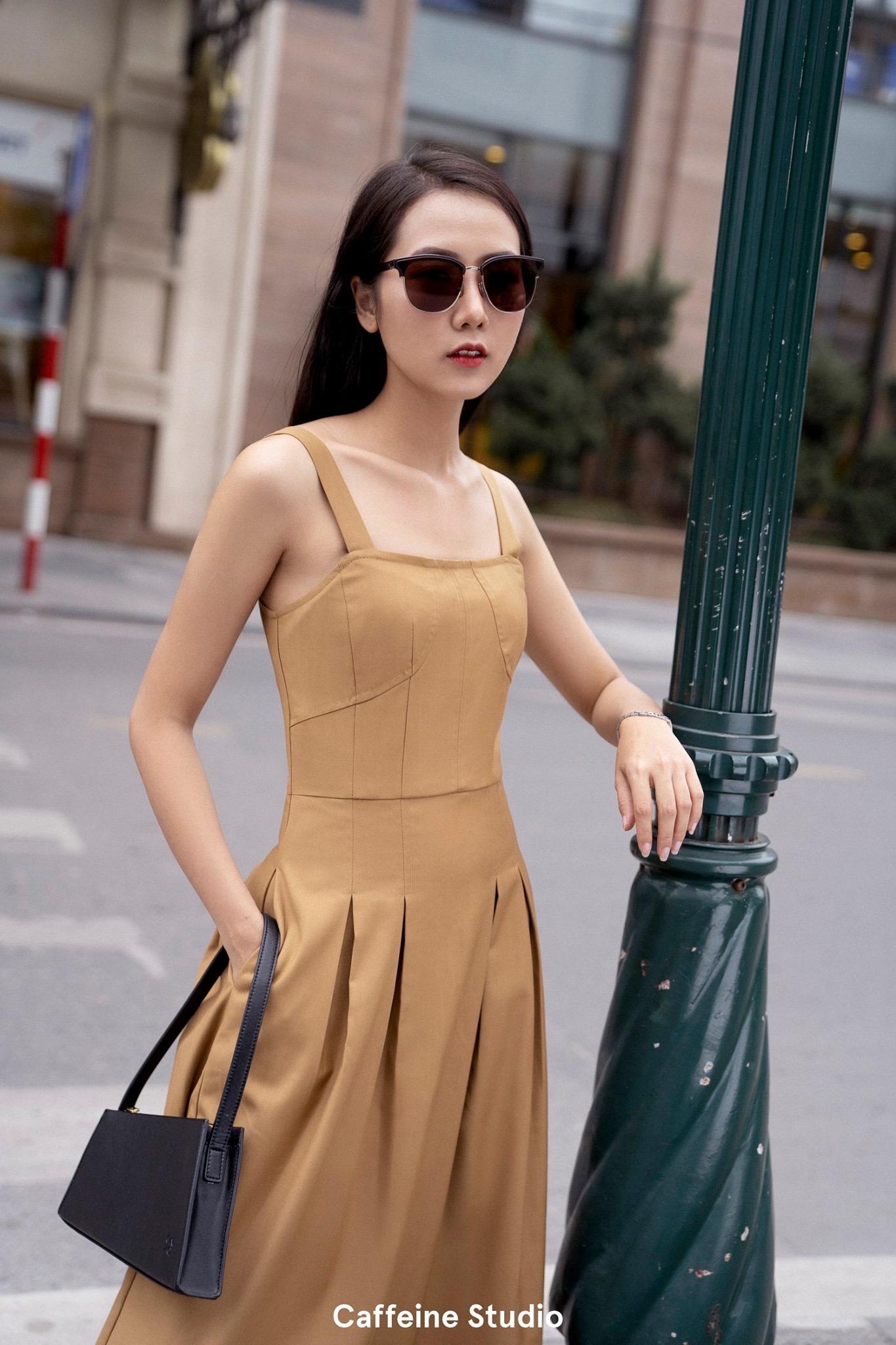 Nata Dress