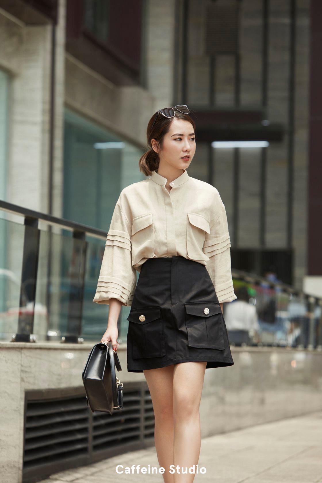Mini Skirt SM20