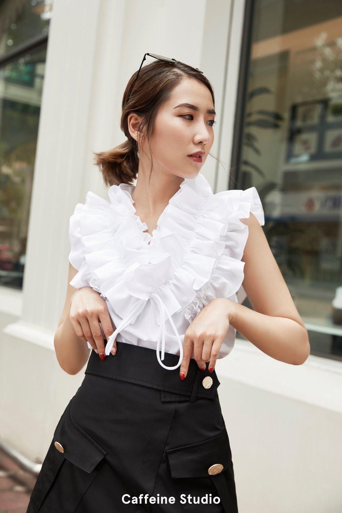 Midi Skirt SM20